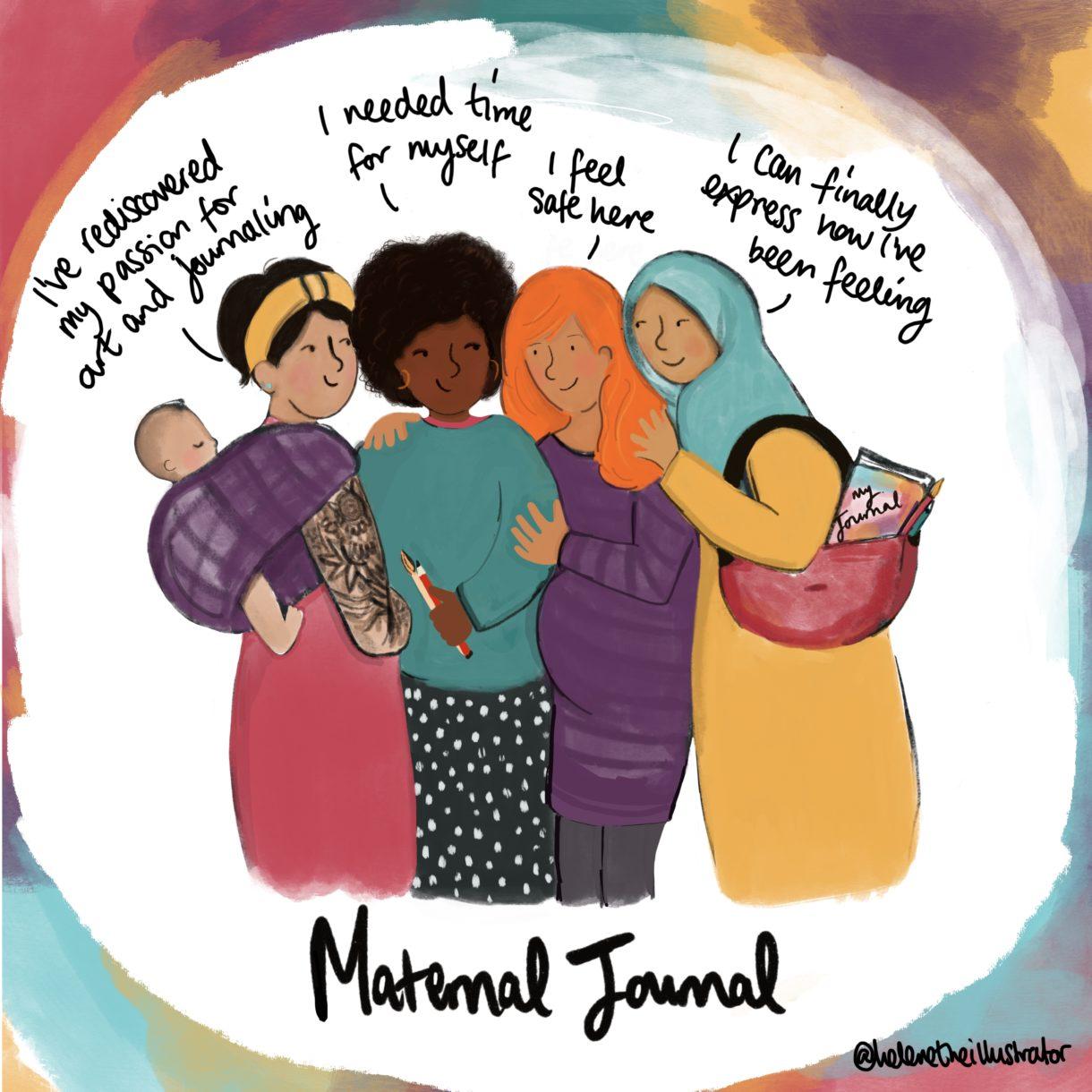 Maternal Journal