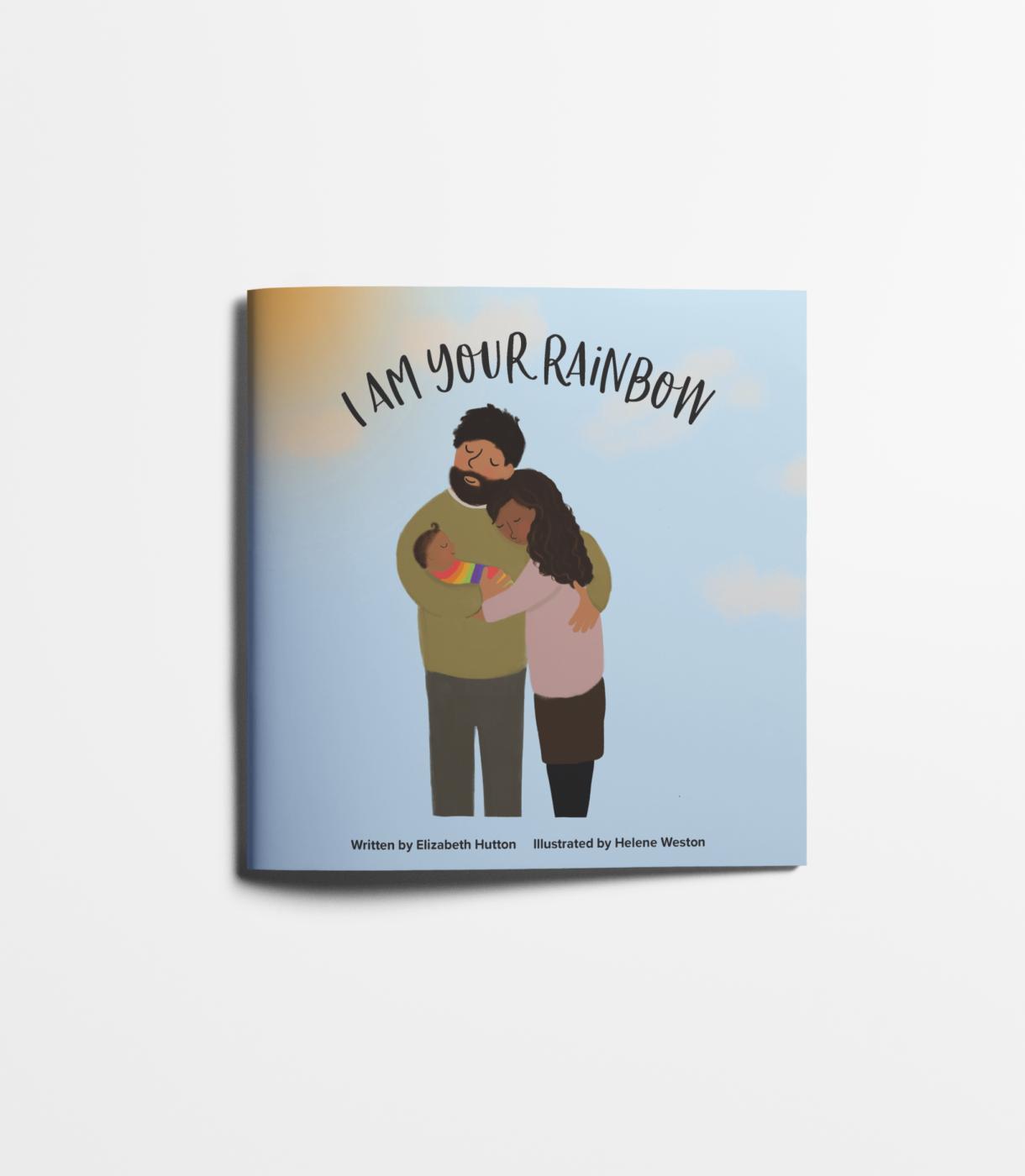 I Am Your Rainbow- Kicks Count